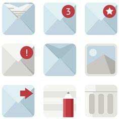 enveloppes