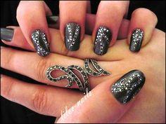 Nail Art by Liloo Nails