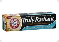 Free Sample of Arm & Hammer Toothpaste
