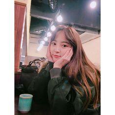 Jung Hye Sung, Korean Girl, Singing, Kpop, Selfie, Instagram, Selfies
