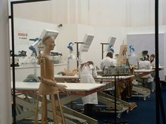 Selections are open for participating in internships at the laboratory of restoration of polychrome reserved to university students in classes belonging to the conservation of cultural heritage. Interested parties should send photo with CV to our email address info@istitutoeuropeodelrestauro.it The period is valid from Monday, November 3rd to December 15th, 2014.