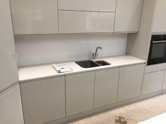 Kitchen Cabinets, Quartz, Home Decor, Decoration Home, Room Decor, Kitchen Cupboards, Interior Design, Home Interiors, Kitchen Shelves