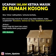 Image may contain: text Hadith Quotes, Muslim Quotes, Quran Quotes, Hijrah Islam, Doa Islam, Reminder Quotes, Self Reminder, Soekarno Quotes, Religion Quotes