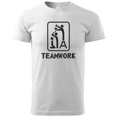 Pánske tričko s potlačou pre každého milovníka srandy. Humorné tričká môžu rozveseliť Vás, ale aj ostatných okolo. Darujte svojmu blízkemu tričko na narodeniny, meniny, Vianoce alebo len tak zo srandy. Darček v podobe vlastného trička s vtipným motívom. Mens Tops, T Shirt, Supreme T Shirt, Tee Shirt, Tee