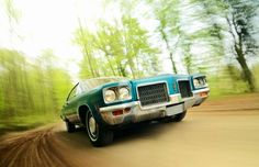 Photographer JENS LUCKING  Oldsmobile Eightyeight  ONE EYELAND