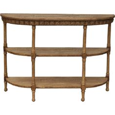 Darius Console Table  at Joss and Main