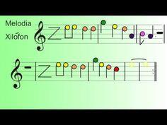 Instrumentos orff: Somebody I used to Know - YouTube