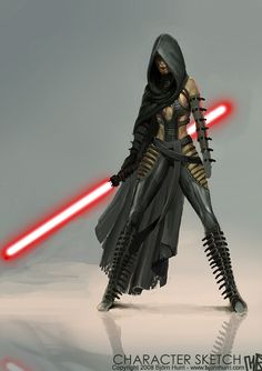 Sith Female