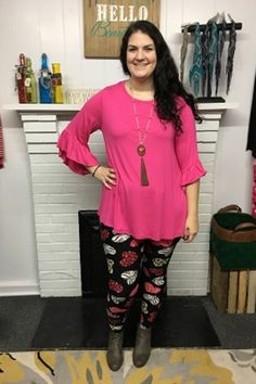 27fa0d0ec7 Pin by My Big Sister s Closet on Trendy Plus Size Women s Clothing in 2019