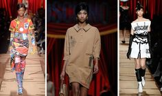 Milan fashion week autumn/winter 2017: 10 key shows – in pictures   Fashion   The Guardian