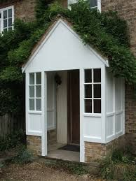 enclosed front porch designs uk - Google Search