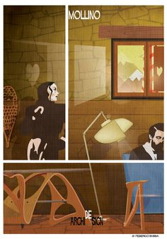 Gallery of ARCHIDESIGN: Design Histories By Federico Babina - 17