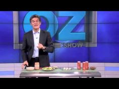 Verve #Energy #Drink On Dr. Oz's Show...  for those who are interested in the #all #natural energy drink that you can't buy in stores. We are Vemma brand partners and our website is: www.yhoffman.vemma.com