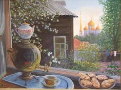 dmitrie.lyudmi — «Пасечников В.Т. Задонский дворик» на Яндекс.Фотках