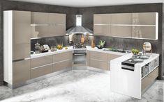 Cucina Veronica - Mondo Convenienza | Modern | Pinterest | Kitchens ...
