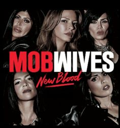 Mob wives Lmao i didnt even know there was a series like this.. guess its in my genes to be brassy n not give a F*ck who understands me or *likes* me or not Lol if you aint as dedicated as we are then you dont belong n cant hang simple as that Lol were humble but we will knock the sh*t out of you in a heartbeat you step up and disrespect..Love it!