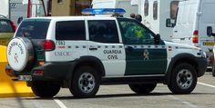 A subasta vehículos de la Guardia Civil, algunos por menos de 30 euros - http://www.actualidadmotor.com/a-subasta-vehiculos-de-la-guardia-civil-desde-25-euros/