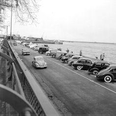 Langeliniekajen 1951