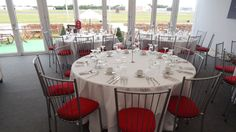 Event Banqueting Chair Hire UK