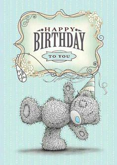 Ideas birthday happy wishes tatty teddy Happy Birthday Wishes Cards, Happy Birthday Pictures, Happy Wishes, Tatty Teddy, Teddy Beer, Teddy Pictures, Birthday Clips, Happy B Day, Friend Birthday