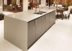 Granietshop voor uw keukenwerkblad in Caesarstone, Caesarstone werkbladen voor de scherpste prijs