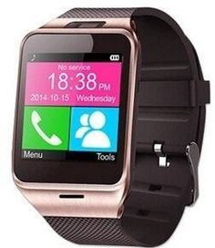*Hot Selling* SmartWatch GTS With Camera - Bluetooth For Apple/Android Phone