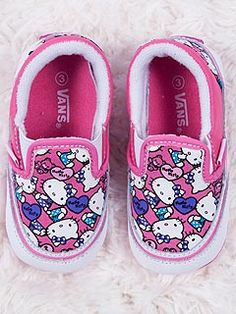 fe18a7ccaf3c Vans  Latest Hello Kitty Collection