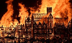 London's Burning festival