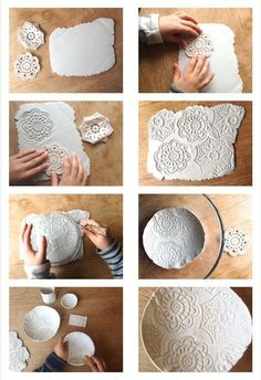 456 Best Project Ideas Air Dry Clay Images In 2019 Cold Porcelain