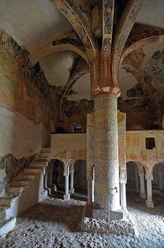 San Baudelio de Berlanga  #CastillayLeon #Spain