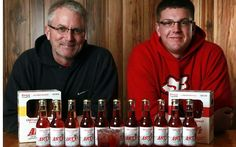Wisconsin's state cocktail now old-fashioned convenience in a bottle