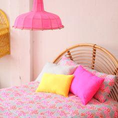 Petit Pan bedding 100% cotonHousse de couette : 140 x 200 cmTaie d'oreiller : 50 x 70 cm