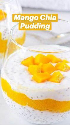 Vegan Foods, Vegan Desserts, Raw Food Recipes, Delicious Desserts, Dessert Recipes, Yummy Food, Breakfast Recipes, English Food, Sweet Breakfast