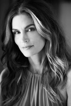 """I think the experience of being a model has changed now because through social media, they can take more charge of their career."" http://www.thecoveteur.com/cindy-crawford/"