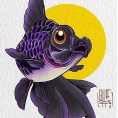 🐡🐟🐠AVAILABLE/DISPONIBLE!!For bookings/Para citas:   al84_bcn@hotmail.com or DIRECT 🎯📩 #tattoo #tattoos #tatuaje #tatuajes  #japaneseart #japanesetattoo #japanesetattooart #irezumi #irezumiart #hundreddemons #japanese #nationaltattoos  #irezumicollective #goldfishdrawing #goldfish #thelastbesttattoo #goldfishtattoo #tattoogoldfish #thebesttattooartistsjpn #thebesttattoartists #ipadpro #japanesedrawing #japanesestyle #gypsygardentattoo