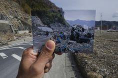 Photos of Towns Destroyed by Japan's Tsunami, Three Years Later | Onagawa, Miyagi. Mar 7, 2012.  Shin Yahiro/Redux  | WIRED.com