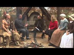Plimoth Plantation: Virtual Field Trip - YouTube