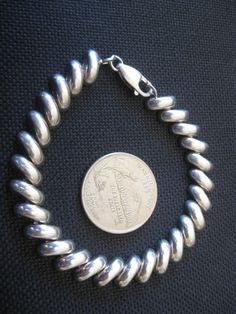 vintage abstracte moderne sterling zilveren door 25dollarstore