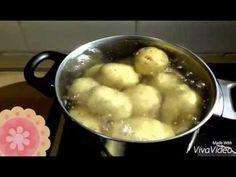 Pelare velocemente le patate lesse - YouTube