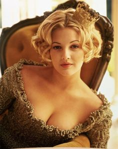 Drew Barrymore Hairstyles | Drew Barrymore Hairstyles Pictures, Photos, Images, and Biography
