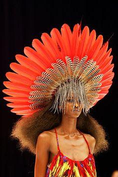 Alexander McQueen Spring 2003 Ready-to-Wear Collection Photos - Vogue