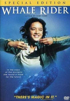 Rent Whale Rider starring Keisha Castle-Hughes and Rawiri Paratene on DVD and Blu-ray. Get unlimited DVD Movies & TV Shows delivered to your door with no late fees, ever. One month free trial! Keisha Castle Hughes, Whale Rider, Mighty Girl, Johann Wolfgang Von Goethe, Bon Film, Movies Worth Watching, Girl Fights, Family Movies, Great Movies
