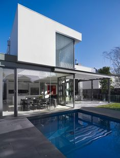 DMH Residence - Mim Design Modern Family, Home And Family, Mim Design, Old And New, Arch, Villa, Victorian, Classic, Interior