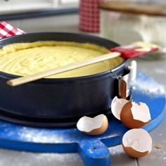 Mit unseren praktischen Tipps zum Käsekuchen backen gelingt Ihnen der Backstuben-Klassiker in Zukunft garantiert. So werden Sie zum Käsekuchen-Meister!