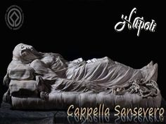 Placed at the centre of the nave of the Sansevero Chapel, the Veiled Christ is one of the most famous and impressive works of art in the world. Giuseppe Sanmartino, Claudio Monteverdi, San Gennaro, Real Nature, Masonic Symbols, Text Pictures, The Grandmaster, Italian Artist, Centre