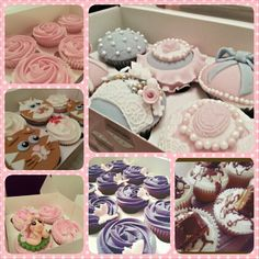 Cupcakes by Sweet Boutique #sweetboutique cbeck out my Facebook!