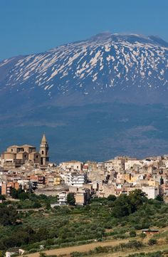 Mount Etna, Sicily, Italy