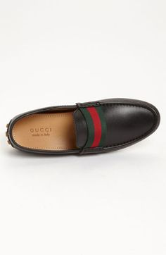 Gucci 'New Auger' Driving Shoe