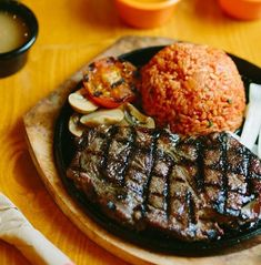 Enjoy the fork tender and juicy Rump Steak and other Mexican cuisine favorites at Fiery Style, located at Floor Newport Mall. Resorts World Manila, Rump Steak, 2nd Floor, Newport, Fork, Mall, Style, Swag, Forks