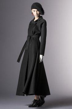 Giorgio Armani | Pre-Fall 2014 Collection | Style.com